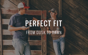 Perfect Fit - From Dawn to Dusk