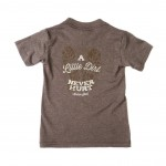 Youth- A Little Dirt Never Hurt Tee