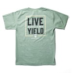 Live And Let Yield Tee