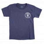 Youth- Armor Gear Circle Logo Tee